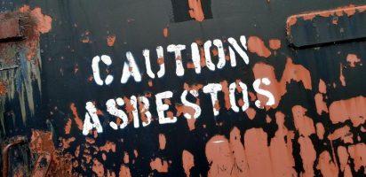 Asbestosis o amiantosis cat 🧡(cáncer por asbesto tratamiento)
